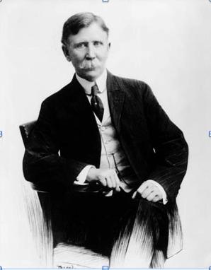 Edward Doheny