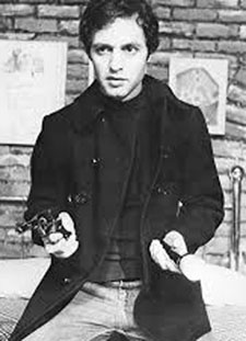 Sal Mineo in 'PS Your Cat Is Dead'