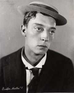 Buster Keaton, 1927