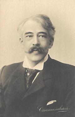 Konstanin Stanislavsky