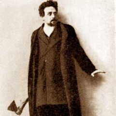 Pavel Orlenev