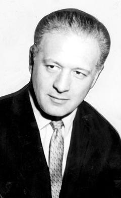 Bart Lytton