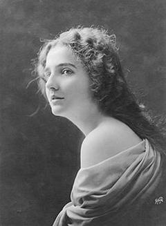 Edith 'Lucky' Luckett
