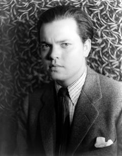 Orson Welles,1937